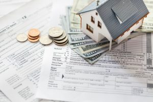 What are Mortgage and Deed Scams?